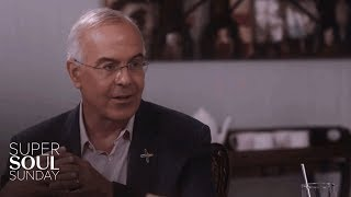 David Brooks on The Difference Between Happiness and Joy | SuperSoul Sunday | Oprah Winfrey Network Video