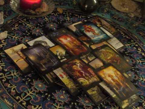 ~Aquarius~September 18th to 24th Weekly Love Tarot Reading~Healing~