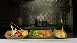 Gluten-Free Food Truck (Le Point Sans G)
