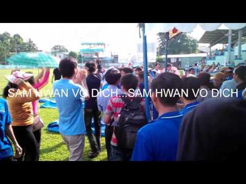 SAM HWAN VO DICH