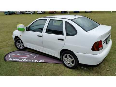 2003 VOLKSWAGEN POLO CLASSIC 1.6I Classic 1.6i Auto For ...
