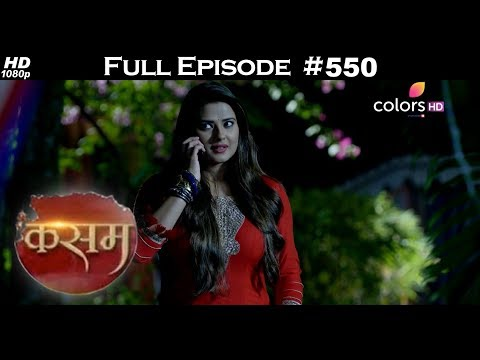 Kasam - 26th April 2018 - कसम - Full Episode thumbnail
