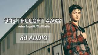 Asher angel - one thought away ft. wiz ...
