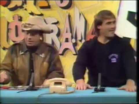 Hey Hey It's - Tony Lockett 1991