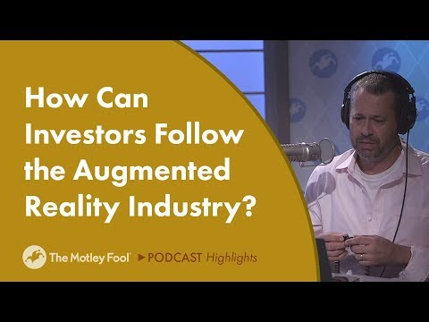 How Can Investors Follow the Augmented Reality Industry?