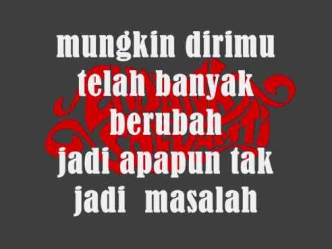 LYRIC ENDANK SOEKAMTI-LONG LIFE MY FAMILY