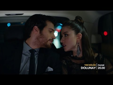 Repeat Dolunay / Full Moon Trailer - Episode 14 (Eng & Tur Subs) by
