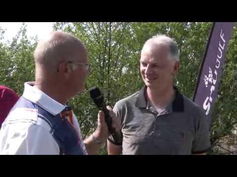 Gelders Open 2018 Gespeelt op Pitch & Putt Strandhorst