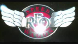 REO Speedwagon - Good Trouble (((Live 1982)))