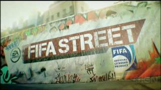 FIFA Street 2012: Gameplay Trailer