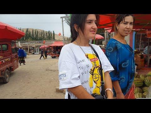 【环华十年】新疆的第一印象,完全不像别人说的那样,这里的人非常友好