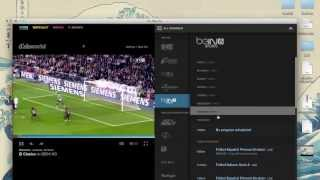 DishWorld Demo: How to Watch the Best Soccer Online thumbnail