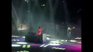 DJ Antoine feat. The Beat Shakers - Ma Chérie  Live