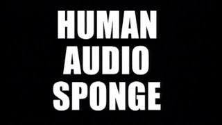 HUMAN AUDIO SPONGE In Sonar Sound Tokyo 2004 10th OCT.2004 at YEBIS...