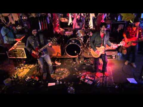 Band of Heathens - full show - Little Bear 9-26-14 Evergreen, CO HD tripod