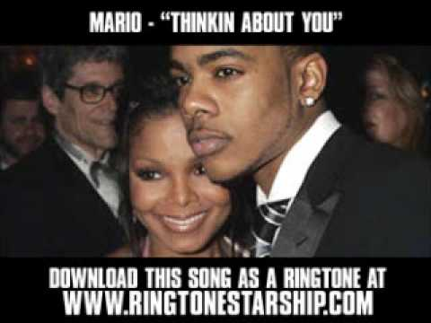 Mario - Thinkin About You ( Produced by The Runners ) [ New Video + Download ]