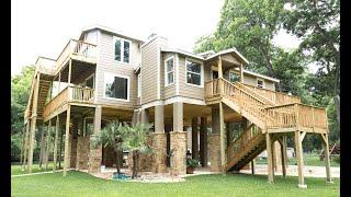 How to Elevate a Slab House 16 Feet