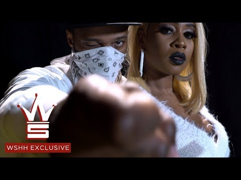 """Papoose Feat. Remy Ma """"CC"""" (WSHH Exclusive - Official Music Video)"""