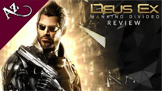 Deus Ex: Mankind Divided - Game Review (PC)