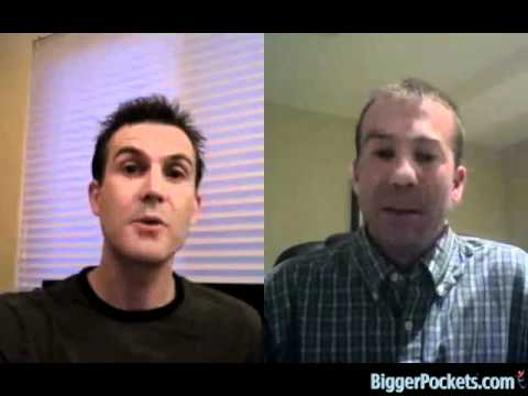 Interview with Hard Money Lender & Real Estate Investor Kevin Amolsch