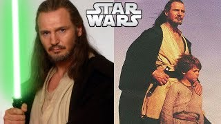 The Reason Qui-Gon Didn't Want Younglings at the Jedi Temple (CANON) - Star Wars Explained