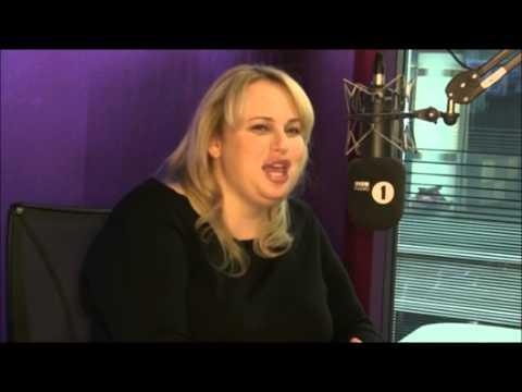 Rebel Wilson Perfect Pitch 2 Grimmy BBC Radio 1 2015