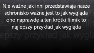 Schronisko dla zwierząt Reks w Kołobrzegu rok 2015/2016