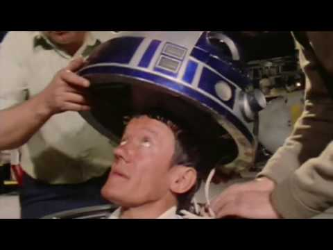 STAR WARS: R2D2 Tribute  Kenny Baker RIP