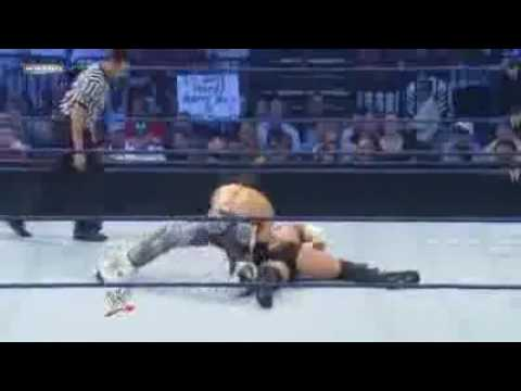WWE SmackDown! 7/17/09  Part 3-9  (HQ)