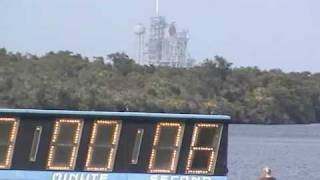 Space Shuttle Endeavour Launch STS-127