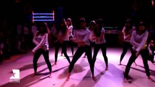 Enrique Iglesias Ring My Bells Jazz Funk Show By Olga Zyabreva All Stars Birthday Party 2013