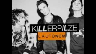 "Killerpilze New Album ""Lautonom"" 30sec Preview"