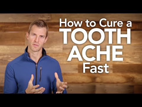 How to Cure a Toothache Fast