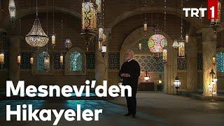 Mesneviden Hikayeler Ramazan Boyunca TRT 1de