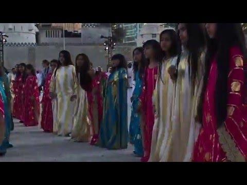 Qasr Al Hosn Festival 2016