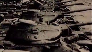 Неизвестная война, фильм 10-й. Величайшее танковое сражение.