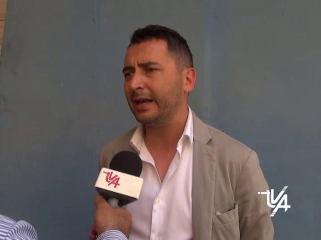 Michele catanzaro vice presidente attività produttive all'ars la pesca ha la sua legge