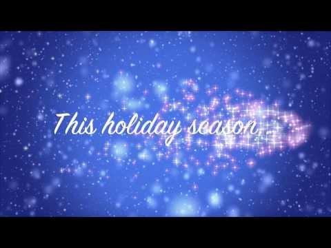 Happy Holidays from Aidan Montessori School (2013)