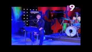 Jekhane Shimanto | Cover | Rajbir Ahmed | Channel Nine | Youth Edge