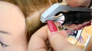 UG 150 ULTRASONIC HAIR EXTENSION MACHINE - 1