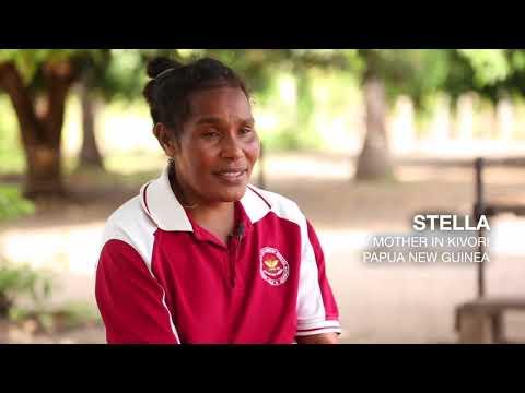 Papua New Guinea's national health crisis