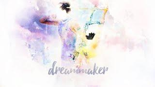 Rhythmic Gymnastics | Dreammaker