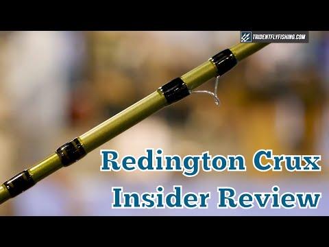 Redington Crux Fly Rod - John Preston Insider Review