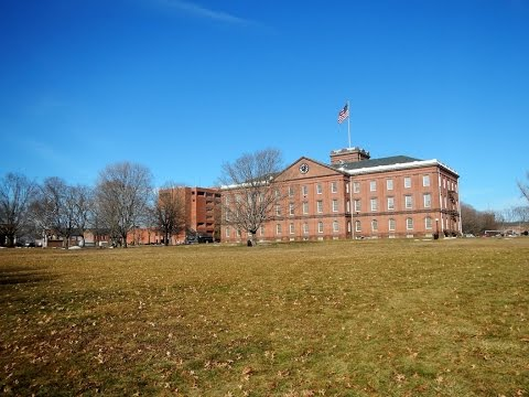 Springfield Armory National Historic Site