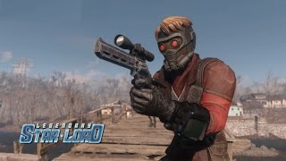 5 Cool Mods - Episode 13 - Fallout 4 Mods (PC/Xbox One)