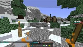 Minecraft: Cowboys and Indians #2 Part  2