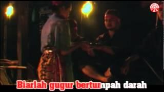 Zurin Aniza - Sekapur Sirih Seulas Pinang [Official Music Video]