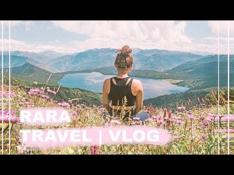 Rara Taal - Travel vlog | Nepal 2018