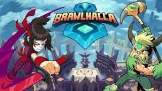 Brawlhalla!!! PT-BR
