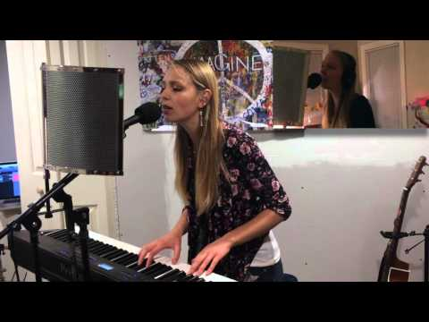 Sandra Effert More Than Words - Extreme Cover (piano/vocal Cover)